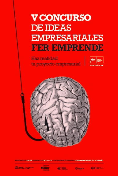 Acciones de dinamizacin de emprendedores, Plan EmprendeRioja
