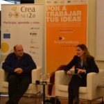 Creatividad 2 dia del emprendedor emprenderioja