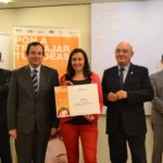 entrega premios 20 dia del emprendedor emprenderioja