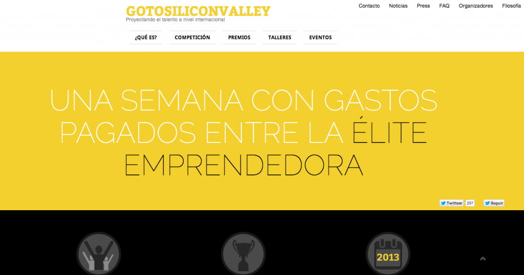 go to silicon valley La Rioja. 