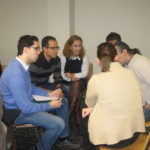 taller grupal de emprendedores de Emprendedores