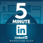 Cinco minutos en Linkedin en tu Plan de Marketing