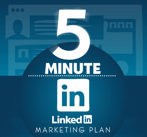 linkedin plan de marketing