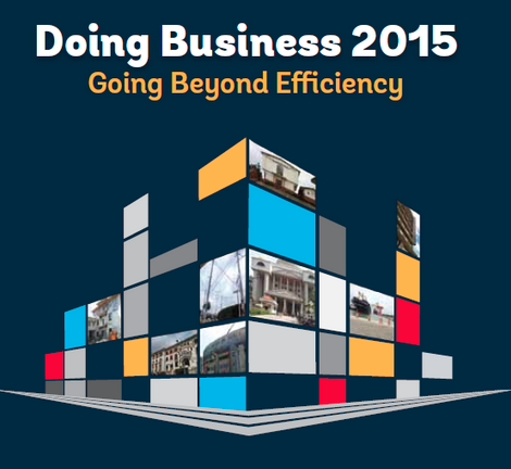 Doing Business España 2015