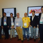 Startups europeas se interesan por el Plan Emprenderioja en South Summit 2015